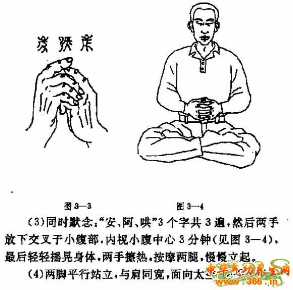 佛门禅定入定出定法 - 88op1 - 朱永库网易博客